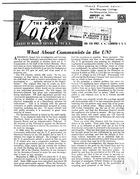 The National Voter, Vol. 2, No. 14