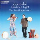 Shadow & Light: The Rumi Experience