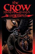 The Crow: Midnight Legends, Vol. 4: Waking Nightmares