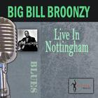 Live In Nottingham