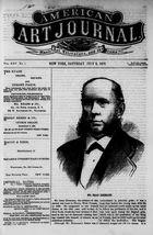 American Art Journal, Vol. 25, no. 7, July 08, 1876