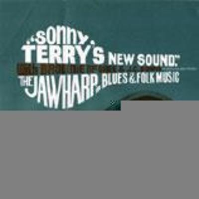 Sonny Terry S New Sound Jawharp In Blues And Folk Music