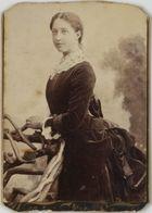 Photograph: Lennie Edwards 1890 (?)