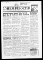 Cheese Reporter, Vol. 124, No. 46, Friday, May 26, 2000