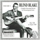 Blind Blake Vol. 3 (1928-1929)
