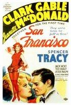 San Francisco (1936): Continuity script