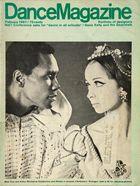Dance Magazine, Vol. 41, no. 2, February, 1967