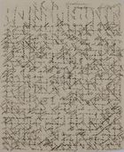 Letter from Charles MacArthur to William Leslie, October 14, 1838