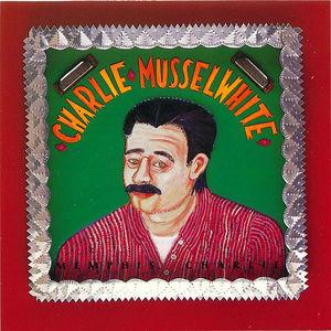 Charlie Musselwhite: Memphis Charlie