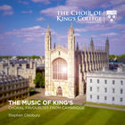 The Music of King's: Choral Favourites from Cambridge