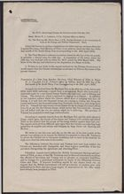 Correspondence re: Possible Chinese Advance on Tibet, April 27-May 5, 1919