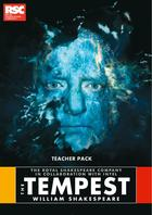 Young Shakespeare Nation, The Tempest Teacher Pack