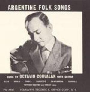 Argentine Folk Songs