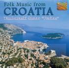 Folk Music from Croatia: Tamburaski Sastav