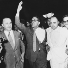 Getty Images - 1964-1985: Brazil Military Dictatorship