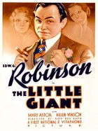 The Little Giant (1933): Shooting script