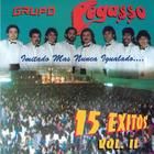15 Exitos Vol. 2