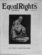 Equal Rights, Vol. 01, no. 09, May 14, 1923