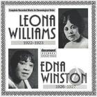 Leona Williams & Edna Winston (1922-1927)