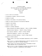 Preliminary Agenda: Semi-Annual Meeting of the Great Lakes Commission, June 28, 1963