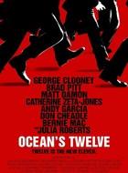 Ocean's Twelve (2004): Continuity script