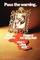 Don't Look Now (1973): Continuity script