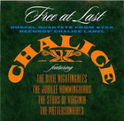 Free At Last: Gospels Quartets From Specialty Records' Chalice Label