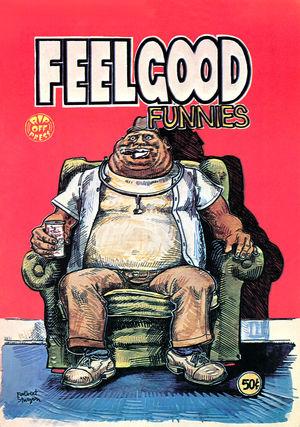 Feelgood Funnies, no. 1