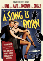 A Song is Born (1948): Continuity script