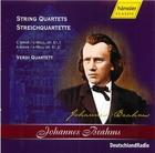 Brahms: String Quartets, Op. 51
