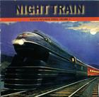 Night Train: Classic Railroad Songs, Volume 3