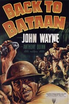 Back to Bataan (1945): Draft script