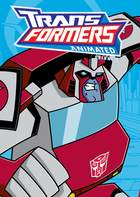Transformers Animated, Vol. 6
