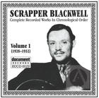 Scrapper Blackwell Vol. 1 (1928-1932)