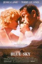 Blue Sky (1994): Shooting script