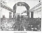 Photograph of Teatro del Antiguo Edificio, the Theater Inside the Original Building of the Centro Español, Ybor City, FL.