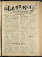 Cheese Reporter, Vol. 67, no. 30, March 26, 1943