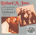Richard M. Jones Vol. 1 (1923-1927)