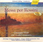 Messa per Rossini, by Giuseppe Verdi and 12 other composers