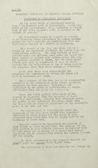 Emergency Conference on European Cereals Supplies - Statement by Luxembourg Delegation [April 1946]