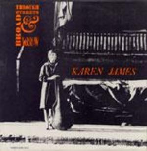 Through Streets Broad and Narrow - Karen James, Vol. 2