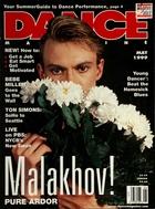 Dance Magazine, Vol. 73, no. 5, May, 1999