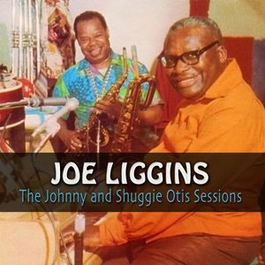 The Johnny And Shuggie Otis Sessions