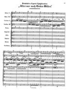 Alles nur nach Gottes Willen, BWV 72