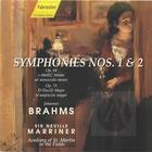 Symphonies Nos. 1 & 2