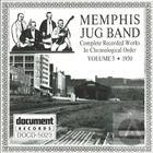 Memphis Jug Band Vol. 3 (1930)
