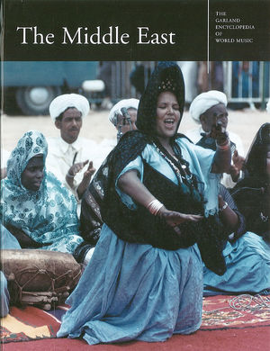 The Garland Encyclopedia of World Music, Vol. 6: The Middle East Audio CD