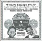 Female Chicago Blues  1936-1947