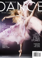 Dance Magazine, Vol. 86, no. 6, June, 2012