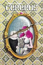 Cerebus the Aardvark, no. 73